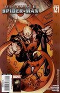 Ultimate Spider-Man (2000) 121