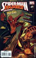 Spider-Man Family (2007 Marvel) 8