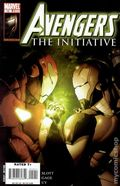 Avengers The Initiative (2007-2010 Marvel) 12