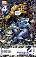 Fantastic Four (1998 3rd Series) 556A