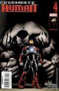 Ultimate Human (2008 Marvel) 4
