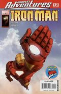 Marvel Adventures Iron Man (2007) 12
