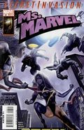 Ms. Marvel (2006 2nd Series) 26