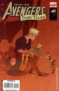 Avengers Fairy Tales (2008) 2
