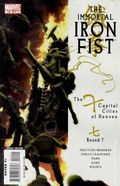 Immortal Iron Fist (2006 Marvel) 14