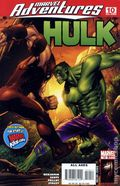 Marvel Adventures Hulk (2007) 10