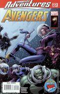 Marvel Adventures Avengers (2006) 23