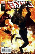 New Exiles (2008 Marvel) 4A