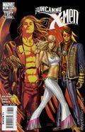 Uncanny X-Men (1963 1st Series) 497A
