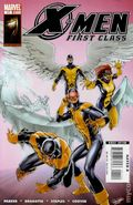 X-Men First Class (2007 2nd Series) 11