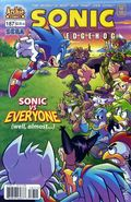 Sonic the Hedgehog (1993 Archie) 187