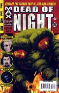 Dead of Night Featuring Man-Thing (2008) 3