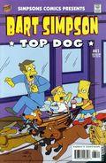 Bart Simpson Comics (2000) 41