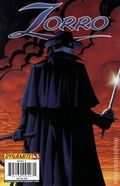 Zorro (2008 Dynamite Entertainment) 3A