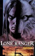 Lone Ranger (2006 Dynamite) 11