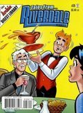 Tales from Riverdale Digest (2005) 28
