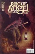 Rogue Angel Teller of Tall Tales (2008) 3