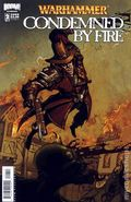 Warhammer Condemned by Fire (2008) 2A