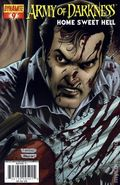 Army of Darkness (2007 3rd Series) 9A