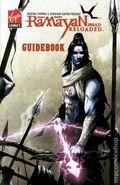 Ramayan 3392 AD Reloaded Guidebook (2008) 0