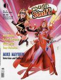 Rough Stuff Magazine (2006) 8