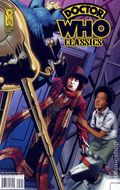 Doctor Who Classics (2007 IDW) 5A