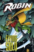 Robin Flying Solo TPB (2000 DC) 1-1ST