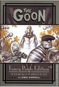 Goon HC (2005-2008 Dark Horse) Fancy Pants Edition 2-1ST