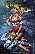 Grimm Fairy Tales (2005) 3C
