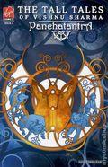 Tall Tales of Vishnu Sharma Panchatantra (2008) 4