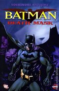Batman Death Mask (2008) 1