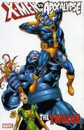 X-Men vs. Apocalypse TPB (2008 Marvel) 1-1ST