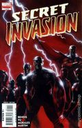 Secret Invasion (2008) 1A