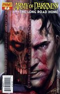 Army of Darkness (2007 3rd Series) 7B