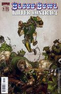 Blood Bowl Killer Contract (2008) 1A