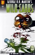Wild Cards (2008 Dabel Brothers) 1A