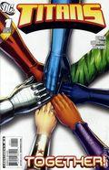 Titans (2008 2nd Series) 1A