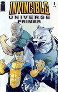 Invincible Universe Primer (2008) 1