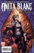Anita Blake Vampire Hunter (2006) 9B