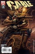 Cable (2008 2nd Series) 1B