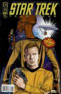 Star Trek Year Four Enterprise Experiment (2008) 1A