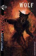 Wolf (2008 Moonstone) 1