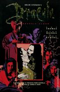 Dracula TPB (1993 Topps) 1st Edition 1A-1ST