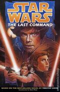 Star Wars The Last Command TPB (1999) 1-1ST