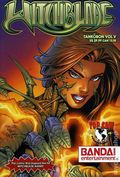 Witchblade TPB (2006 Top Cow/Bandai) 5-1ST
