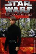 Star Wars Episode VI Return of the Jedi Photo TPB (2008 Dark Horse) 1-1ST