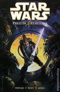 Star Wars Prelude to Rebellion TPB (2000 Dark Horse) 1-1ST