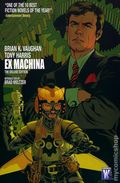 Ex Machina HC (2008-2011 DC/Wildstorm) Deluxe Edition 1-1ST