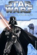 Star Wars Episode V Empire Strikes Back Photo TPB (2008) 1-1ST