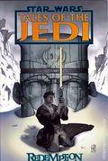 Star Wars Tales of the Jedi Redemption TPB (2001 Dark Horse) 1-1ST